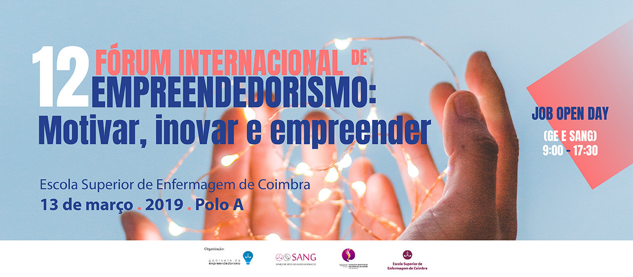 12º Forum Empreend