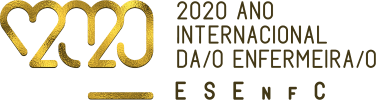 2020 Ano Internacional da/o Enfermeira/o